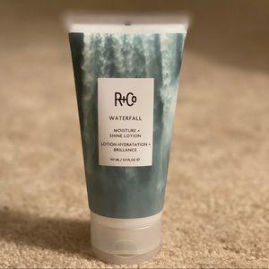 R+CO Waterfall Moisture + Shine Hair Lotion